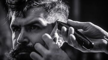 Qual a melhor máquina de cortar cabelo profissional? As 5 melhores do mercado