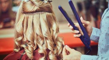 Guia completo de como limpar prancha de cabelo